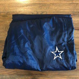 Dallas Cowboys NFL lined athletic pants